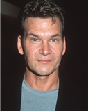 Patrick Swayze | Houston, Texas | Trauer.de