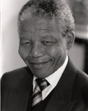 Nelson Mandela | Johannesburg, Südafrika | Trauer.de