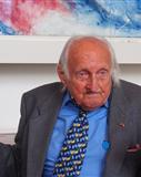 Wolfgang Leopold Lauinger | Frankfurt am Main | Trauer.de