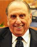 Thomas S. Monson | Salt Lake City | Trauer Nordkurier