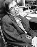 Stephen Hawking | Cambridge | WAZ.Trauer.de