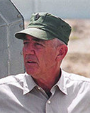 Ronald Lee Ermey | Santa Monica | www.wb-trauer.de