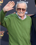 Stan Lee | Los Angeles | www.wb-trauer.de