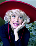 Carol Channing | Rancho Mirage | WAZ.Trauer.de