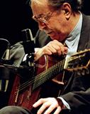 João  Gilberto |  Juazeiro | Trauer.de