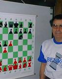 Profilbild von Pál Benko