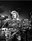 Ginger Baker | London | Trauer.de