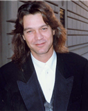 Eddie Van Halen | Santa Monica | Trauer.de