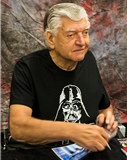 David Prowse | London | Trauer.de