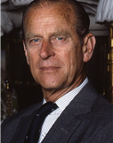 Philip Duke of Edinburgh | Windsor | Trauer.de