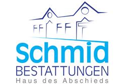 Schmid Bestattungen GmbH & Co.KG