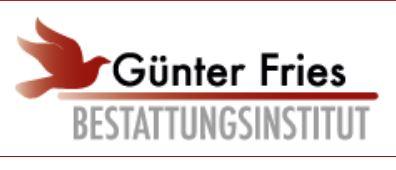Bestattungsinstitut Günter Fries e. K.