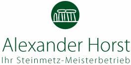 Steinmetz-Meisterbetrieb Alexander Horst