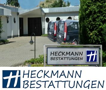 Beerdigungsinstitut Heckmann Bestattungen