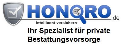 Honoro Finanz- und Versicherungsmakler UG