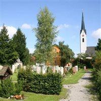 Friedhof Soyen