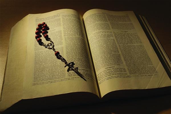Christliche Trauersprüche Und Beileidsbekundungen Auf Trauerde