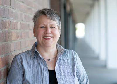 Gisela Sender, Trauerbegleiterin